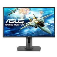 Asus MG248QR 24 inch LED monitor - Speakers
