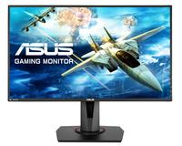 Asus VG278Q 27 inch LED monitor - Speakers