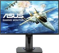 Asus VG255H 24.5 inch LCD monitor - Speakers