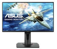 Asus VG258Q 24.5 inch monitor - Speakers