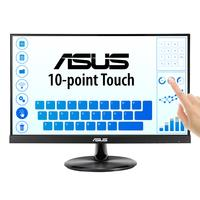 Asus VT229H 21.5 inch LED monitor - Speakers
