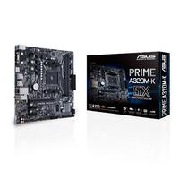ASUS PRIME A320M-K AMD A320