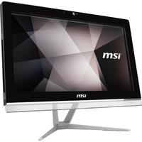 MSI Pro 20EX 7M-033XEU All-in-one PC 19.5 inch Intel Celeron N 1TB
