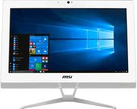 MSI Pro 20EX 7M-034XEU All-in-one PC 19.5 inch Intel Celeron N 1TB