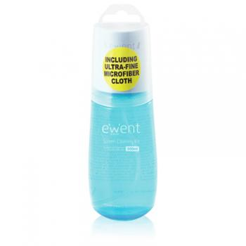 Cleaning Fluid 200ml + cleaning cloth