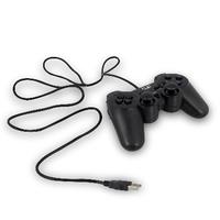 PLAY BEDRADE USB GAMEPAD PC. 1 stk