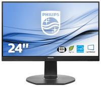 Philips 241B7QUPBEB/00 23.8 inch LCD monitor - Speakers