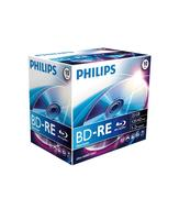 Philips Blu-Ray ReWrit. 25GB 2x JC (10)