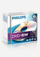 Philips DVD-RW 4.7GB 4x JC (5)