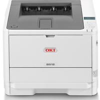 OKI B512dn LED printer mono A4 45 ppm 1200dpi