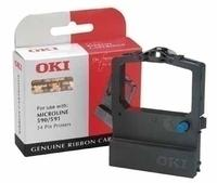 OKI Ribbon Black for ML182/280/320/321/332X