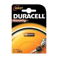 BATTERIJ DURACELL SECURITY 12V ALKALINE