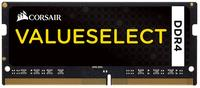 DDR4 2133MHZ 4GB 1 x 260 SODIMM 1.20V  Unbuffered  15-15-15-36