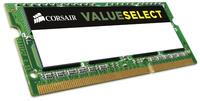 Corsair ValueSelect 8GB DDR3 1333MHz SO-DIMM RAM-geheugen