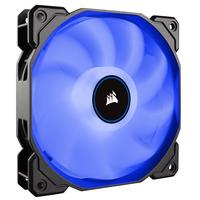 CORSAIR AF Series  AF120 LED 2018  Blue 120mm  Single Pack