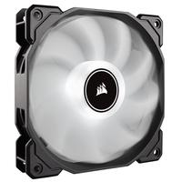 CORSAIR AF Series  AF140 LED 2018  White  140mm  Single Pack