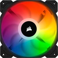 SP140 RGB PRO 140mm RGB LED Fan Single Pack
