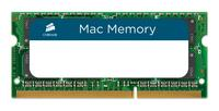 DDR3L 1600MHz 16GB 2 x 204 SODIMM 1.35VApple Qualified Unbuffered