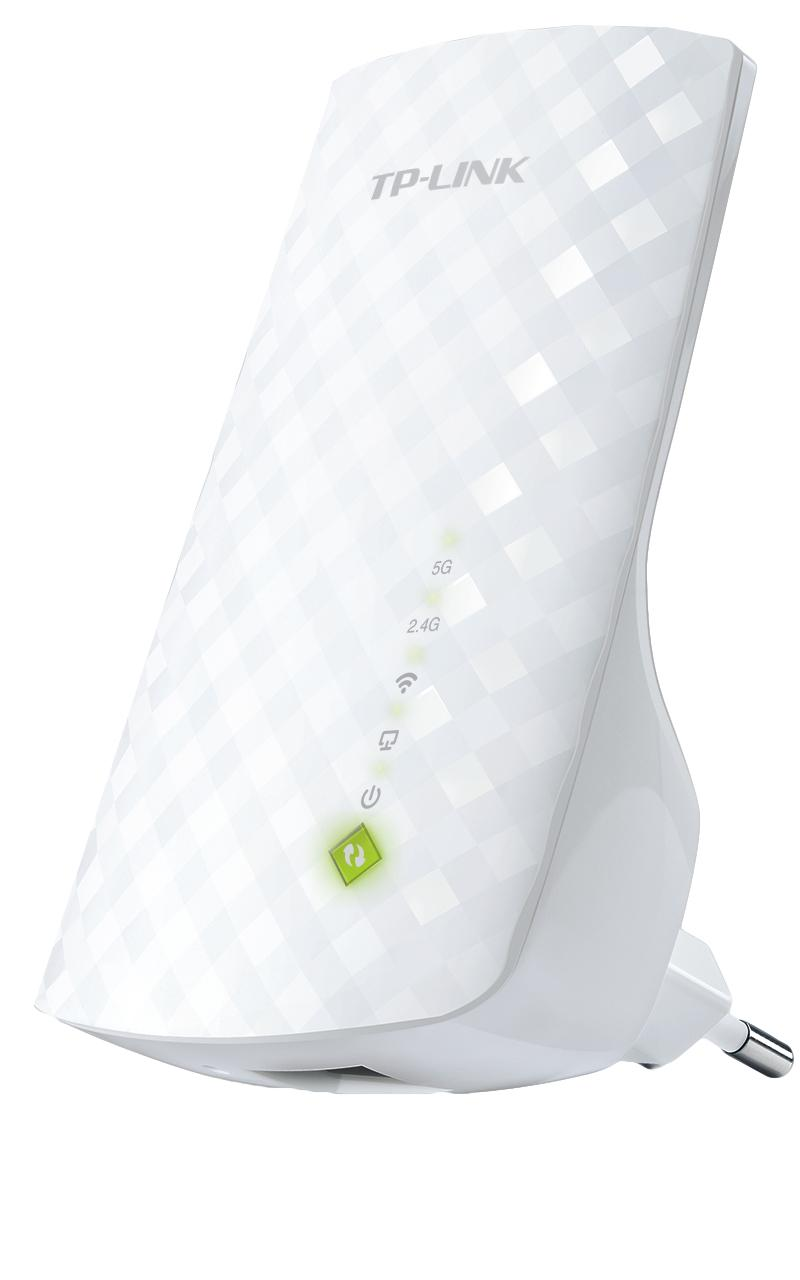 TP-Link RE200 wireless access point