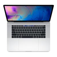 "Apple MacBook Pro 15""  inch Core i7 macOS 16GB 512GB SSD Zilver"