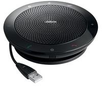 Jabra SPEAK 510 UC  draagbare speakerphone met USB en Bluetooth®