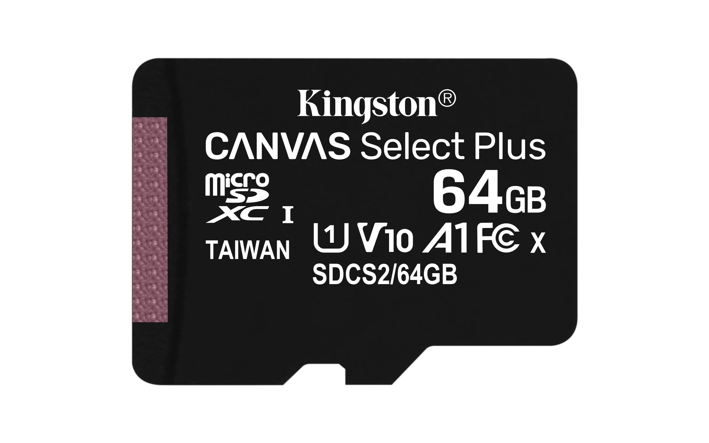 Canvas Select Plus