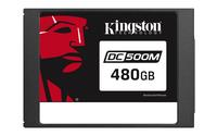 Kingston DC500 480GB 2.5 inch SSD