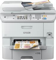 Epson WorkForce Pro WF-6590DWF All-in-One Duplex inkjet printer kleur 34 ppm WiFi