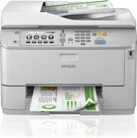 Epson WorkForce Pro WF-M5690DWF All-in-One A4 inkjet printer 34 ppm WiFi
