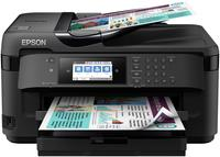 Epson WF-7710DWF All-in-One inkjet printer kleur 32 ppm Wifi