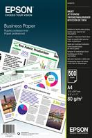Paper/Business 80gsm A4 500 sheets