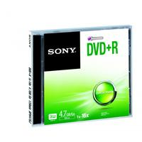 DVD+R 16X JEWEL CASE DVD+R 16X JEWEL CASE