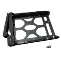 "QNAP Black HD tray for 2,5"""" & 3,5 TS-119PII and TS-219PII"