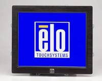Elo TouchSystems Bezel stainless steel, black