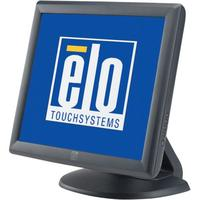 ELO 1715L Touch 17 inch LCD monitor 1280 x 1024 Grey