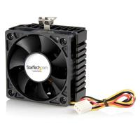 Socket 7/370 CPU Cooler Fan w/ Heatsink