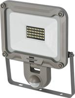 LED Floodlight | with Sensor | 30 W | 2930 lm | Grey